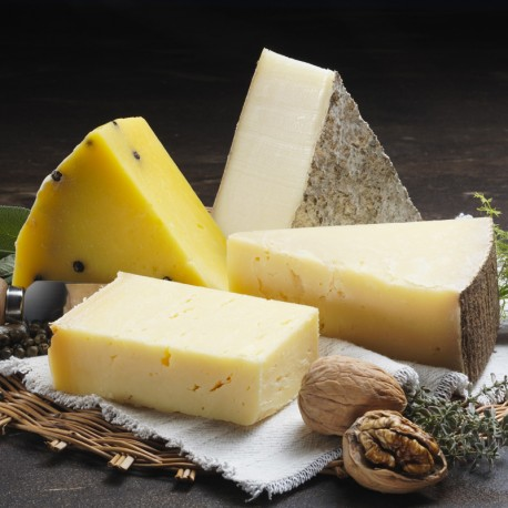 Le fromage du jour