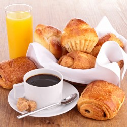 Pack petit déjeuner
