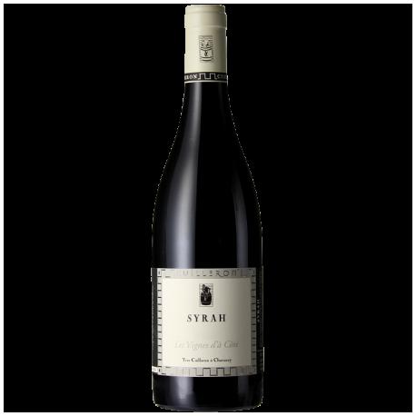 La Syrah ! IGP Côtes du Rhône