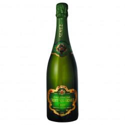 Champagne Cristian Senez Brut Carte Blanche